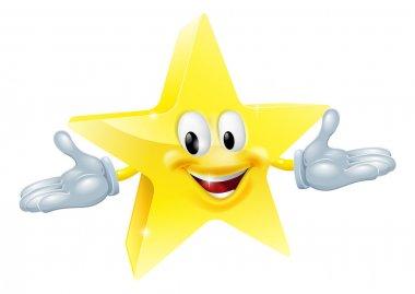 Star man character