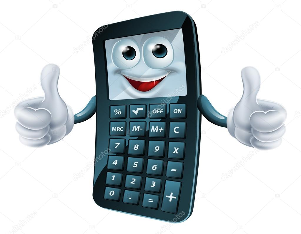 Resultado de imagen para imagenes calculadoras animadas
