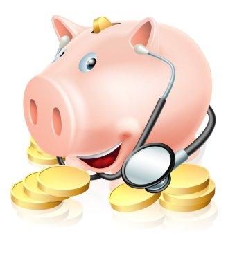 Financial health check
