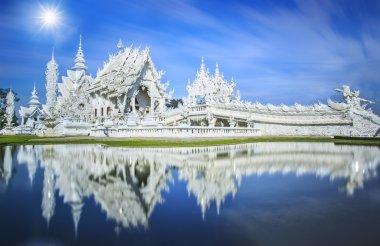 Rong Khun temple