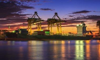 Container Cargo
