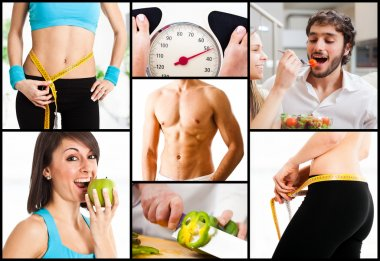 Nutrition and weight loss