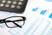 finanční zprávy