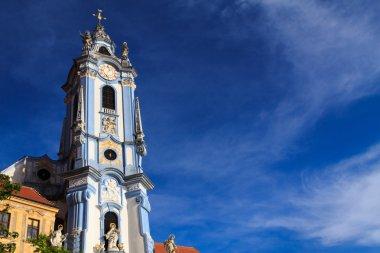Church of Duernstein