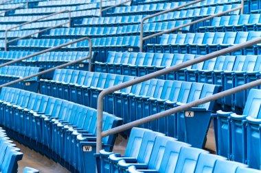 Stadium seating