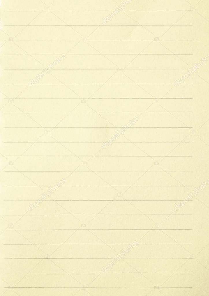 Linie Papier — Stockfoto © nuchylee #37132117