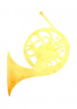 Image of french horn