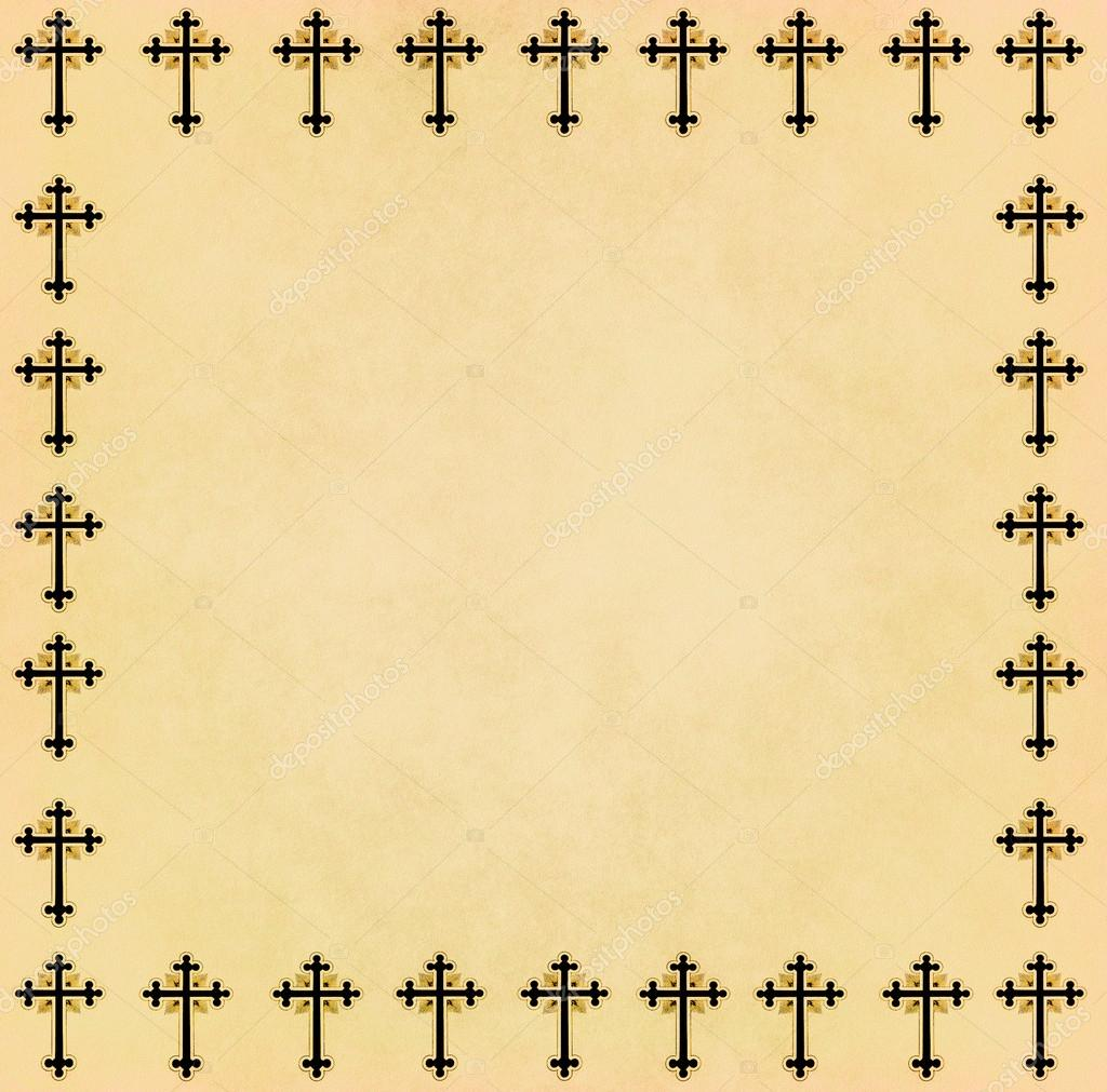 marco cruz cristiana — Foto de stock © nuchylee #39703441