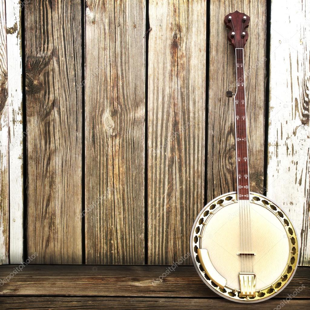 Country Music Wallpaper: Stock Photo © Digitalstorm