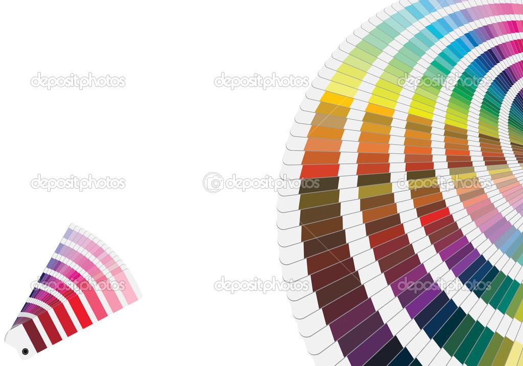 Pantone-Farben — Stockfoto © maryolyna #26194121