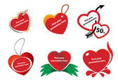 srdce tag