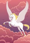 Fotografie Pegasus