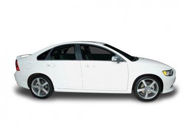New Hybrid Car