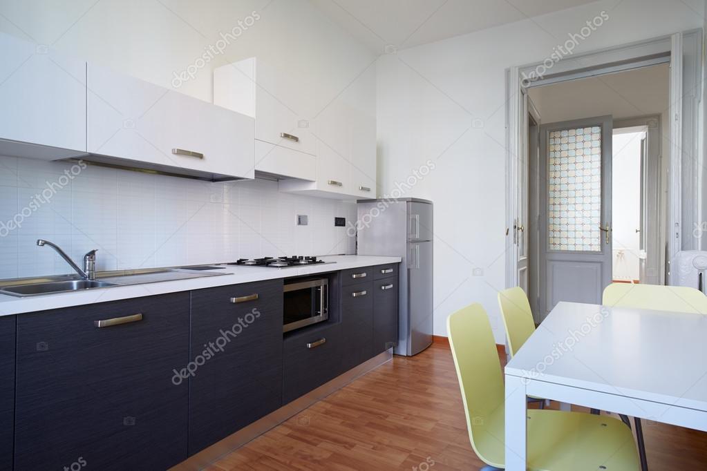 Images Simple Kitchen Interior Design Modern Kitchen Simple Interior Design Stock Photo C Andreaa 31808815