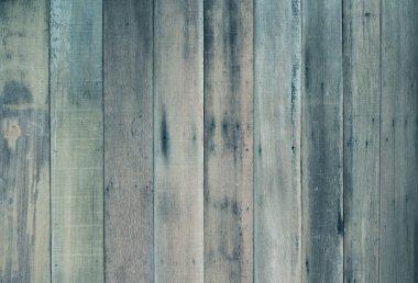 Grunge vintage wood background
