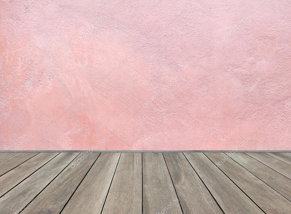 Fondos De Pantalla Rosas Tablones De Madera Rosa Color: Piso De Madera Y Fondo Rosa Pastel