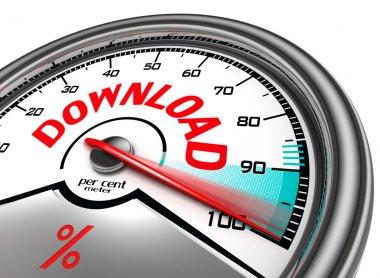 download conceptual meter