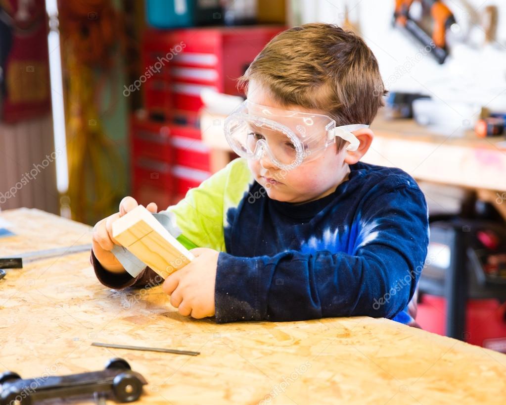 padres de la plantilla basa en bloque de madera para ser utilizado ...