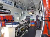 v rámci ambulance