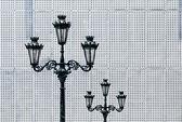 Fotografia illuminazione stradale
