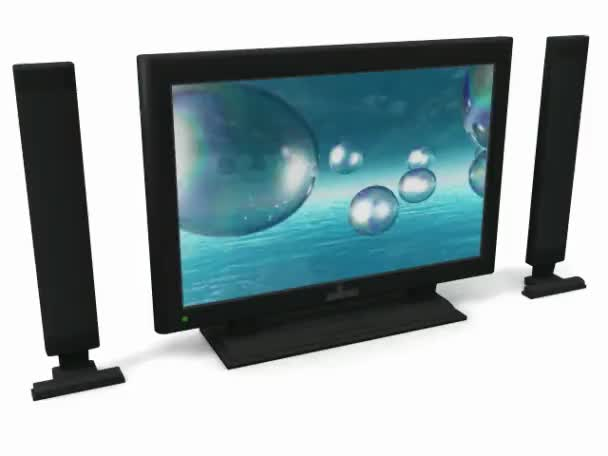 velké televizní obrazovky