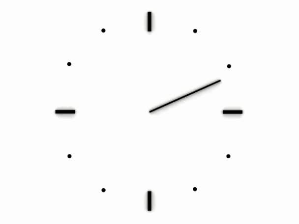 hodiny šipka přesunutí