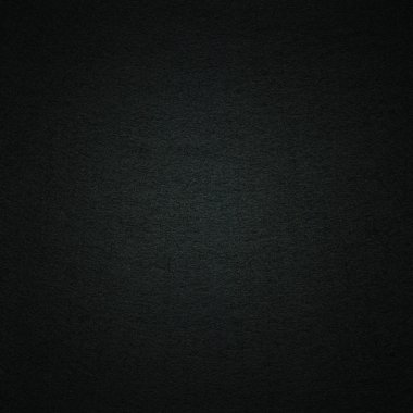Dark black textile background