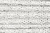Fotografie bílá cihlová zeď