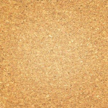 Cork board texture background