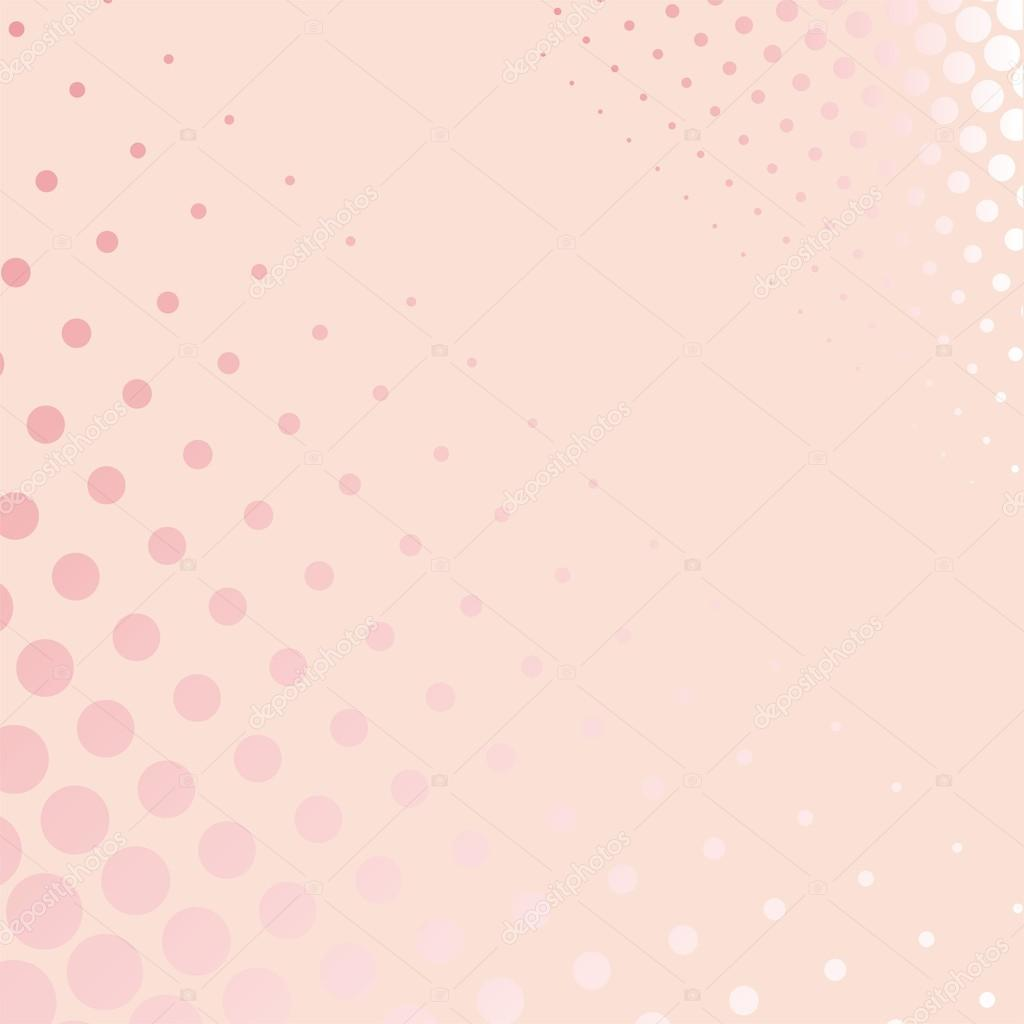 Vector sweet background with pink and white dots stock vector vector sweet background with pink and white dots stock vector voltagebd Choice Image