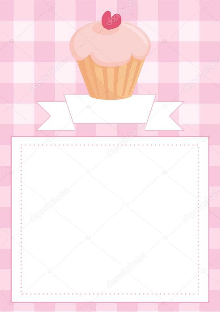 Vector button restaurant menu card baby shower list or wedding vector button restaurant menu card baby shower list or wedding invitation with sweet retro stopboris Images