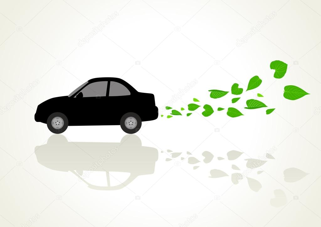 Go Green Car