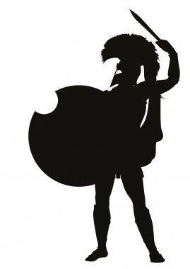 Spartan. Warriors Theme