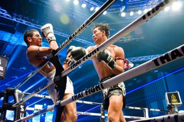 Thai Fight King of Muay Thai