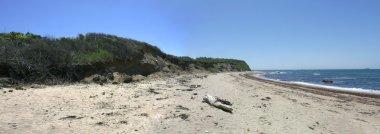 Block Island Rhode Island Panoramic