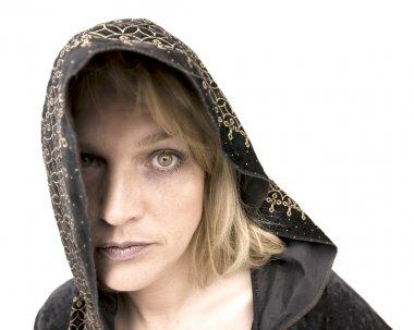 New Age Priestess