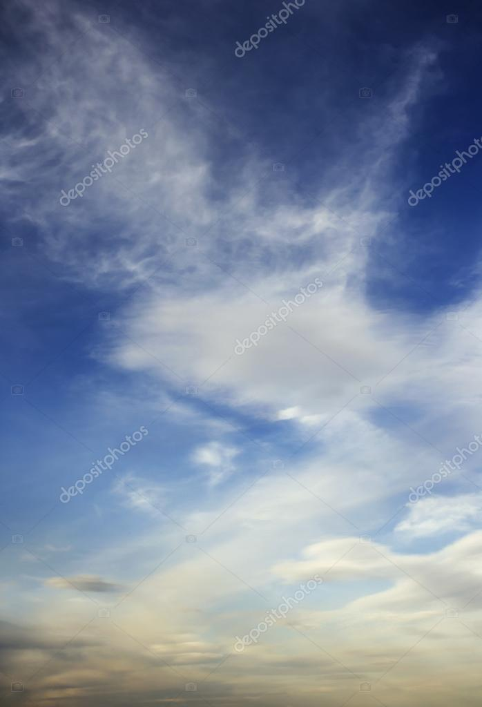 Cloudscape Backrground