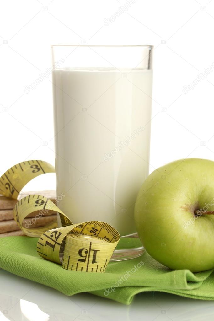 Похудение Кефир С Яблоками. Диета на кефире и яблоках на 3, 7, 9 дней