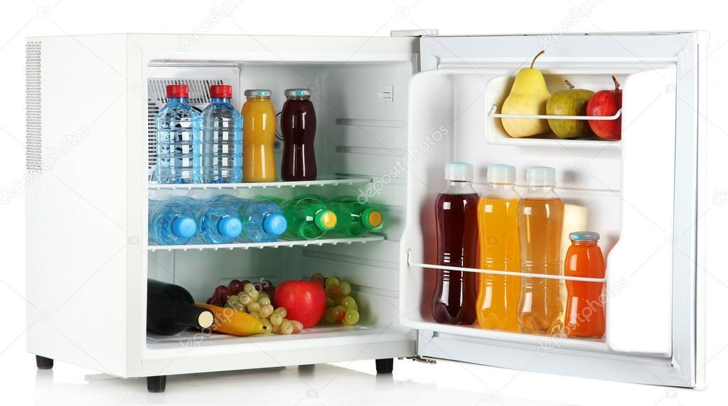 Mini Kühlschrank Für Eine Dose : Mini kühlschrank selber bauen diy anleitung zum nachbauen focus