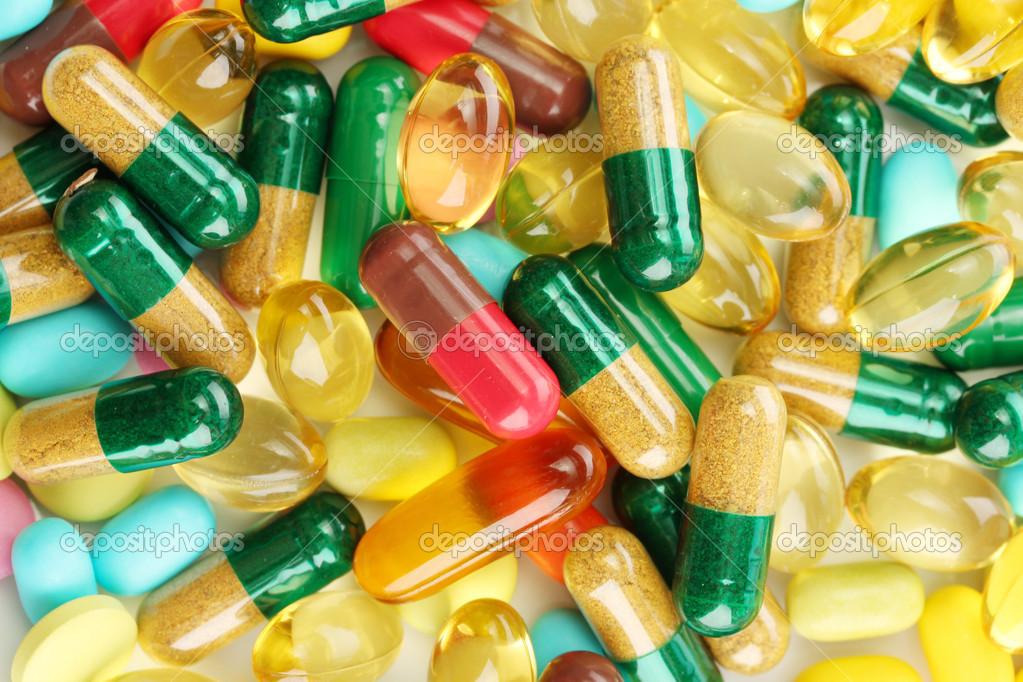 картинки таблеток и капсул которого привыкли