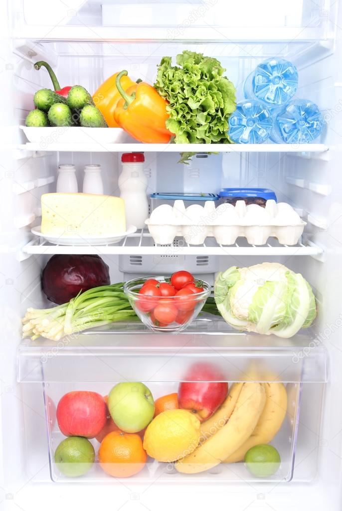 Холодильник видео скачать