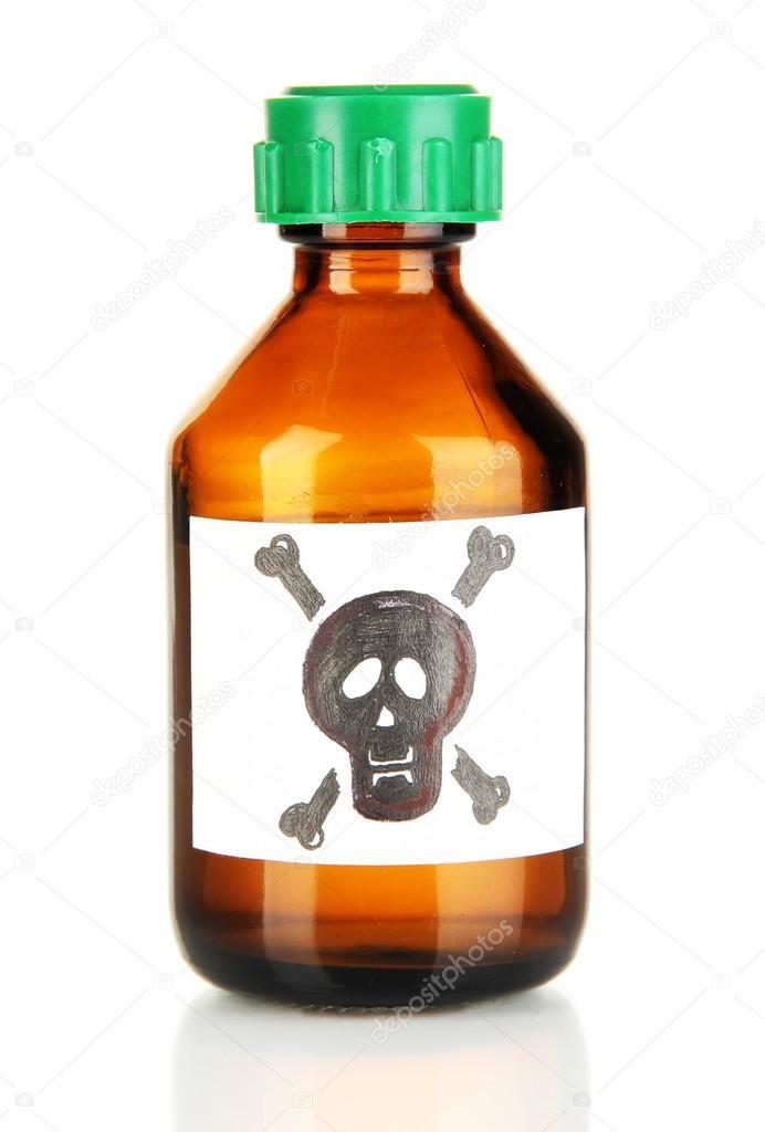 Tödliches Gift