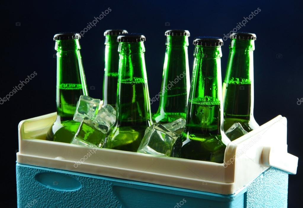 Mini Kühlschrank Test : Klarstein beerlocker s mini kühlschrank liter klasse a schwarz