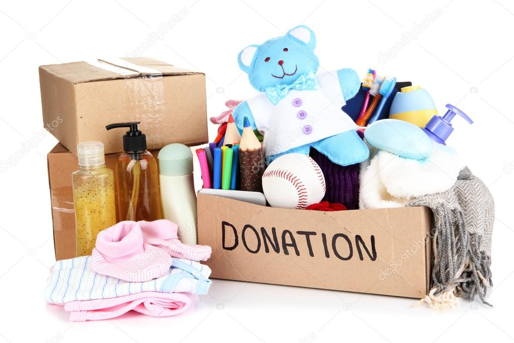 dbfree someone stole donations - 640×427