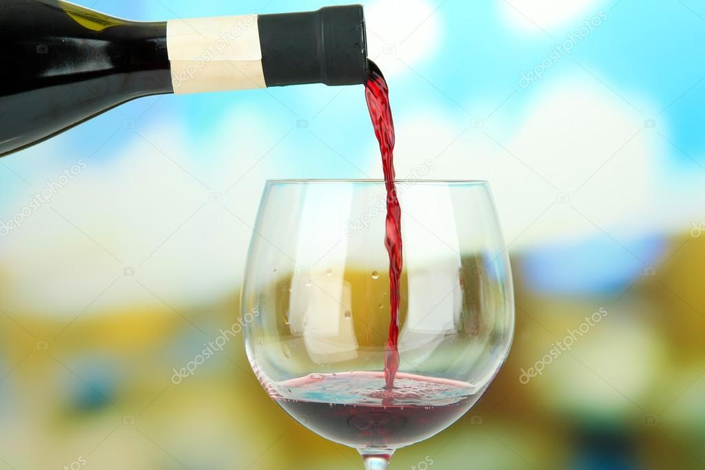 Lichte Rode Wijn : Jrwijn