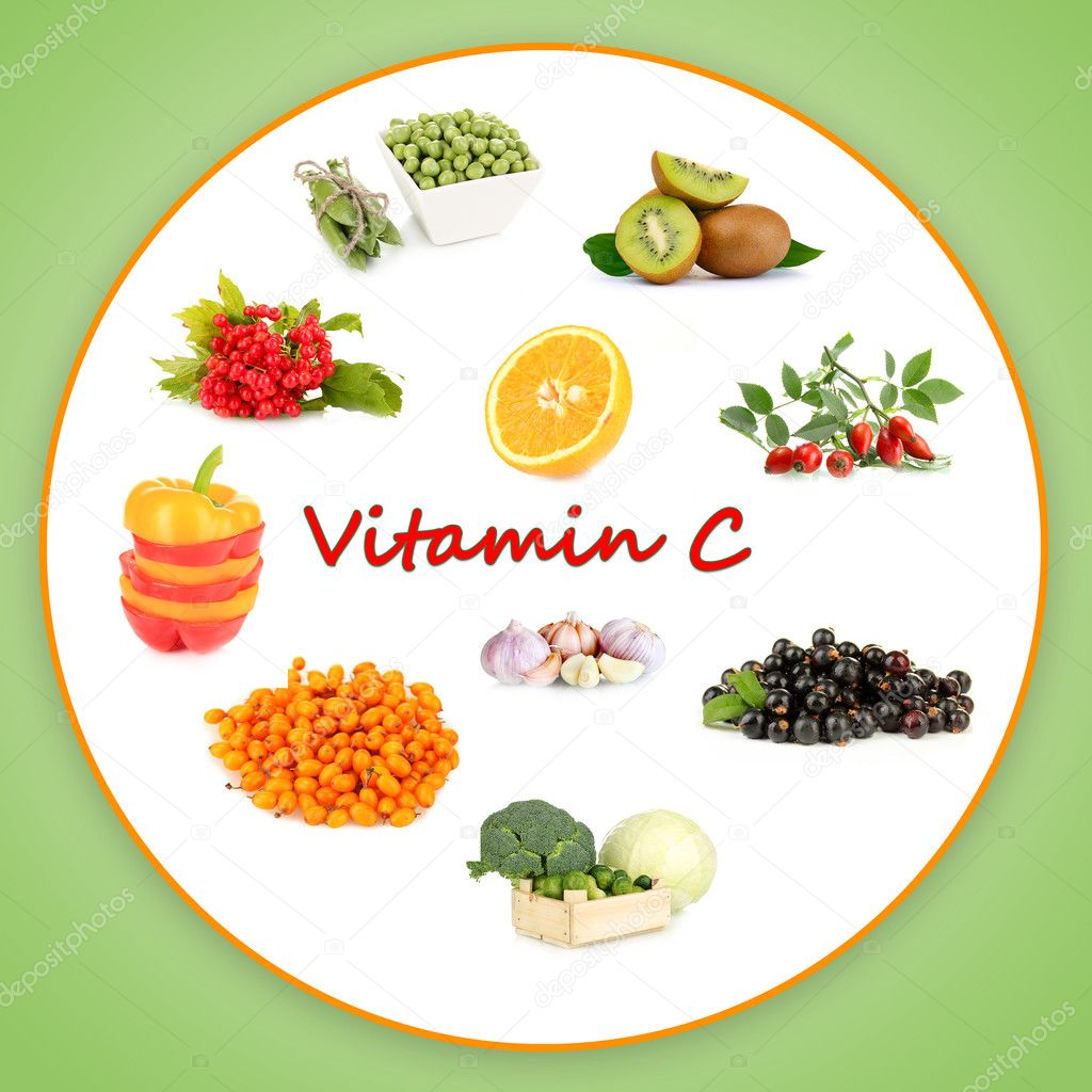 Products which contain vitamin c stock photo belchonock 30232647 products which contain vitamin c stock photo workwithnaturefo
