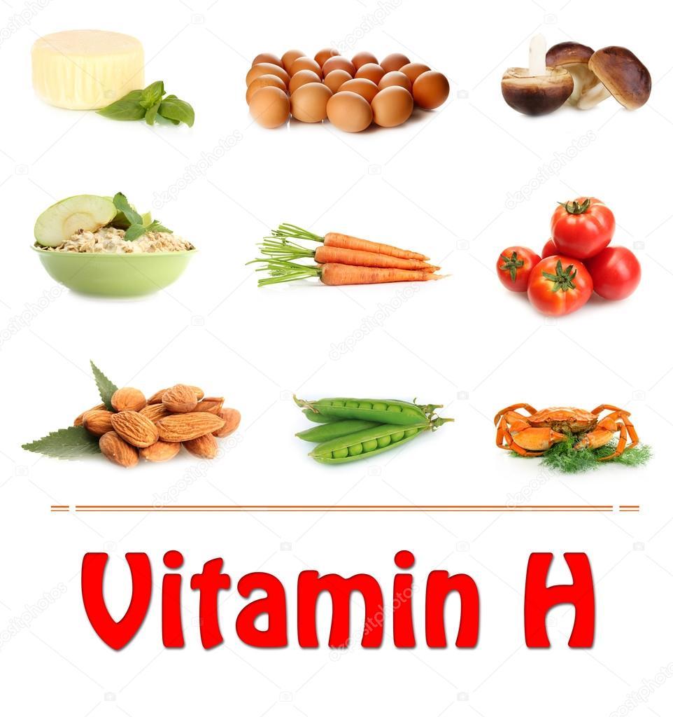 Vitamin D Sources Clipart