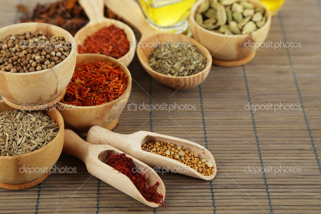 effect of spices and herbs on Herbs and spices are part of a rich story grounded in medicine, economy, and cooking want to make the effects of turmeric even more potent combine it with black pepper to enhance the demystifying spicy spices anti-inflammatory and sure to set your tongue on fire, the spicy chili.