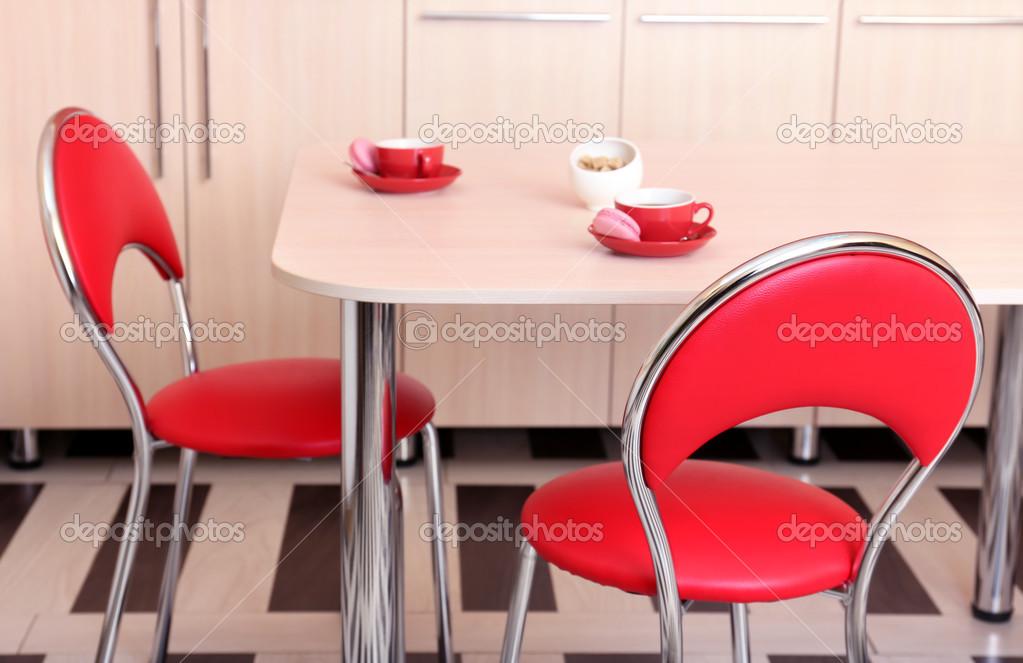 Sedie Rosse Da Cucina : Sedie rosse cucina bellissima se u tutto sulle idee per la casa