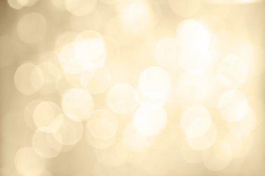 Festive background of lights stock vector